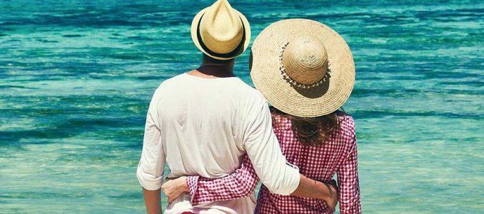 En Romantik Balayı Filmleri - Balayı Çiftleri