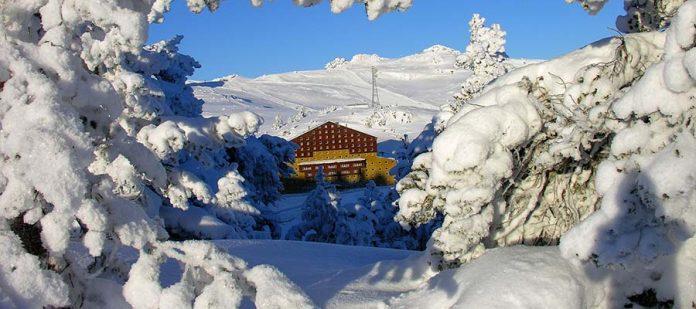 Kartalkaya Kayak Merkezi - Genel Yorum