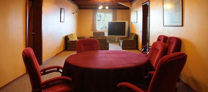Grand Kartal Hotel - Kral Dairesi