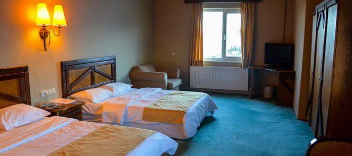 Grand Kartal Hotel - Köşe Oda