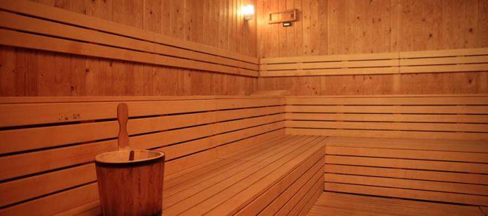 Kartalkaya Kayak Merkezi - Sauna