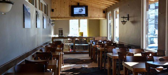 Grand Kartal Hotel - Kozlak Cafe