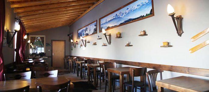 Grand Kartal Hotel - Paşa Cafe