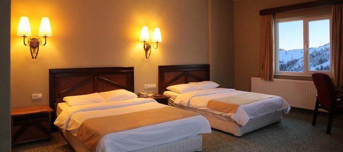 Grand Kartal Hotel - Standart Oda