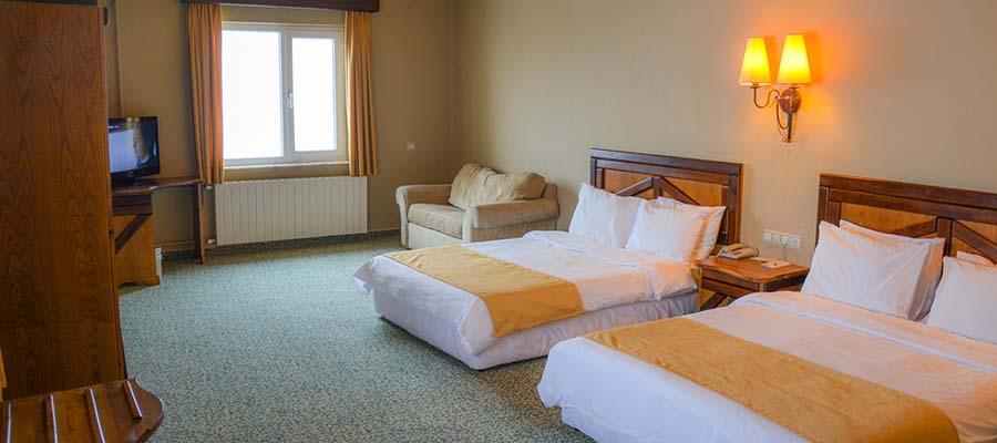 Grand Kartal Hotel - Suit Oda
