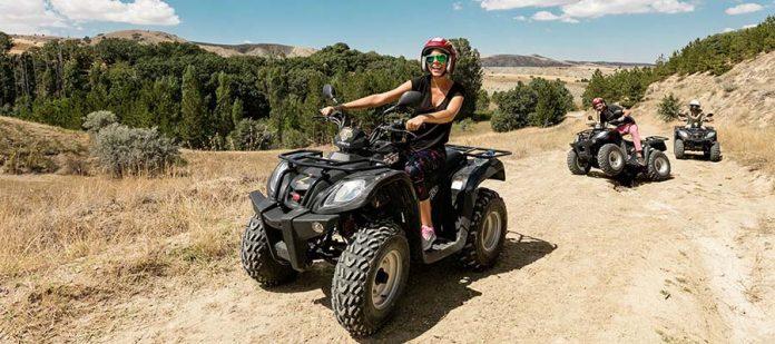 Grannos Thermal Hotel - ATV