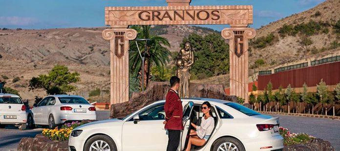 Grannos Thermal Hotel - Genel Yorum