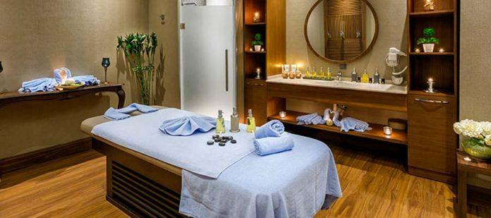 Grannos Thermal Hotel - Terapi Odası