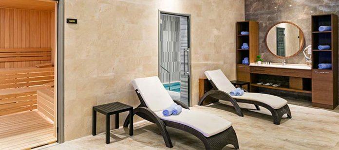 Grannos Thermal Hotel - VIP Odalar