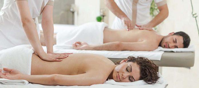 Grannos Thermal Hotel - Terapi Odaları