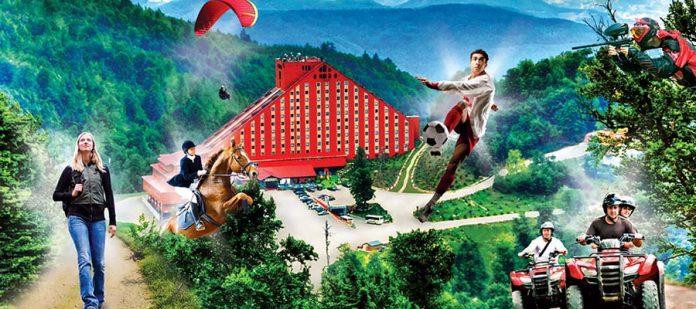 The Green Park Kartepe Hotel - Aktiviteler