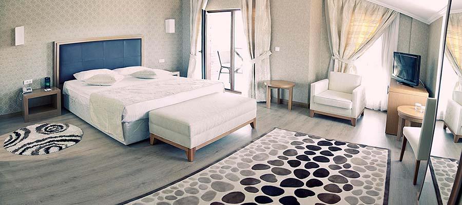 The Green Park Kartepe Hotel - Standart Oda
