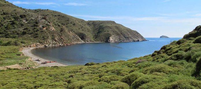 Marmara Adası - Doğa