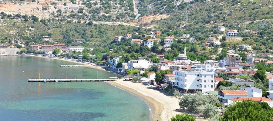 Marmara Adası - Genel
