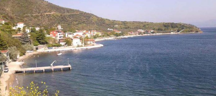 Marmara Adası - Gündoğdu Köyü