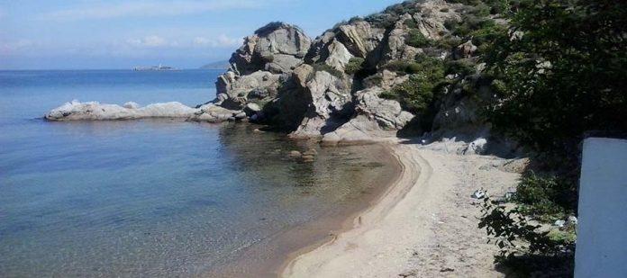 Marmara Adası - Manastır Koyu