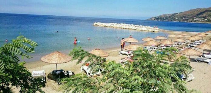 Marmara Adası - Plaj
