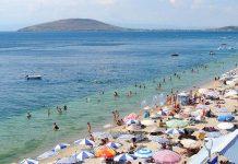 Marmara Adası - Plaj Kapak