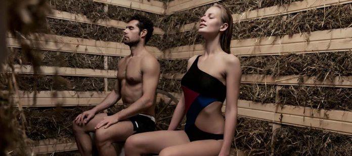 May Thermal Resort - Sauna