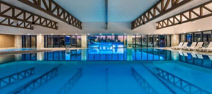 May Thermal Resort - Termal Havuzlar