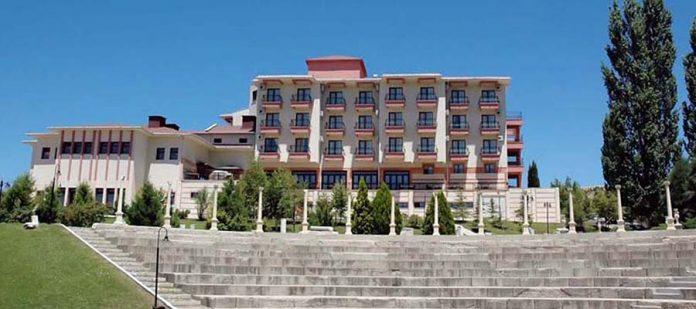 Türkiye'nin En İyi Muhafazakar Termal Otelleri - Emet Termal Otel
