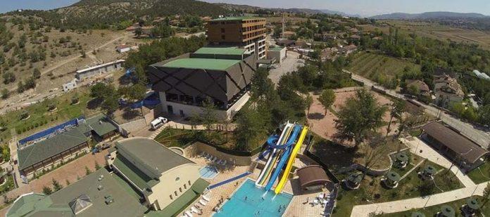 Türkiye'nin En İyi Muhafazakar Termal Otelleri - Fimar - Otel