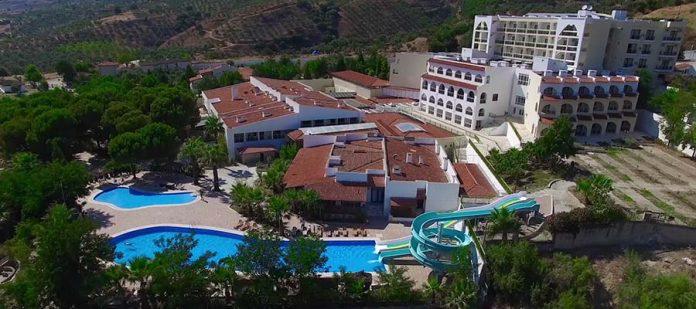Türkiye'nin En İyi Muhafazakar Termal Otelleri - Hedef Dağ Termal Otel