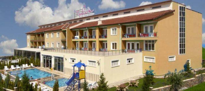 Türkiye'nin En İyi Muhafazakar Termal Otelleri - Nehir Termal Otel