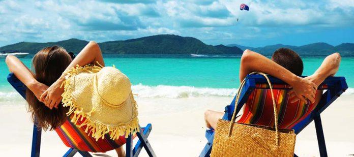 Muhteşem Bir Tatil İçin Gerekli Şeyler - Yalnız Kalmayın