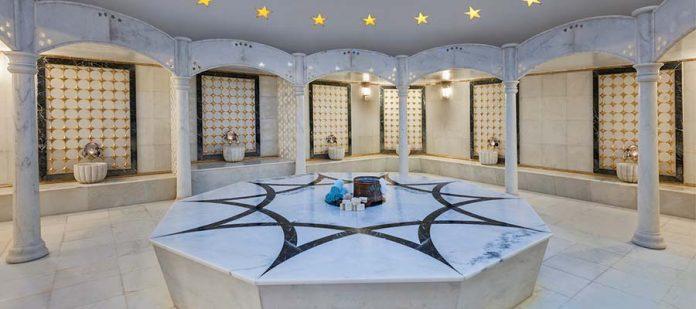Nuh'un Gemisi Hotel - Hamam