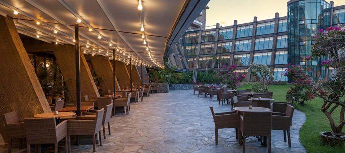 Nuh'un Gemisi Hotel - Pastane