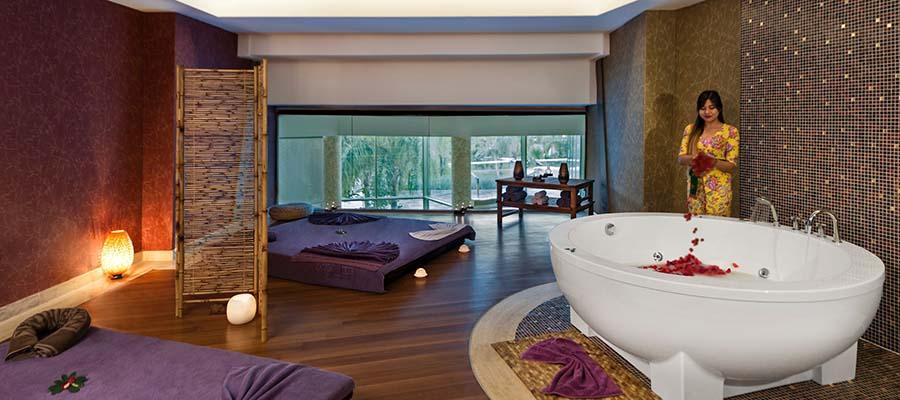 Nuh'un Gemisi Hotel - Spa Masaj