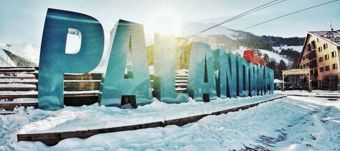 Palandöken Kayak Merkezi - Gezi