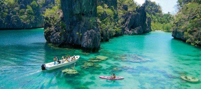 Dünyanın En Güzel Adaları - Palawan