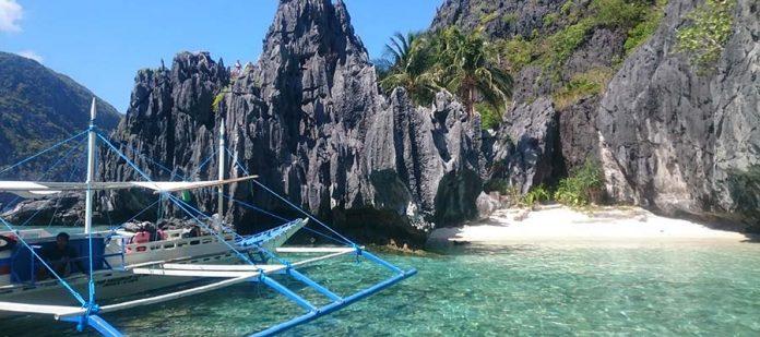 Dünyanın En Güzel Adaları - Palawan - Koy