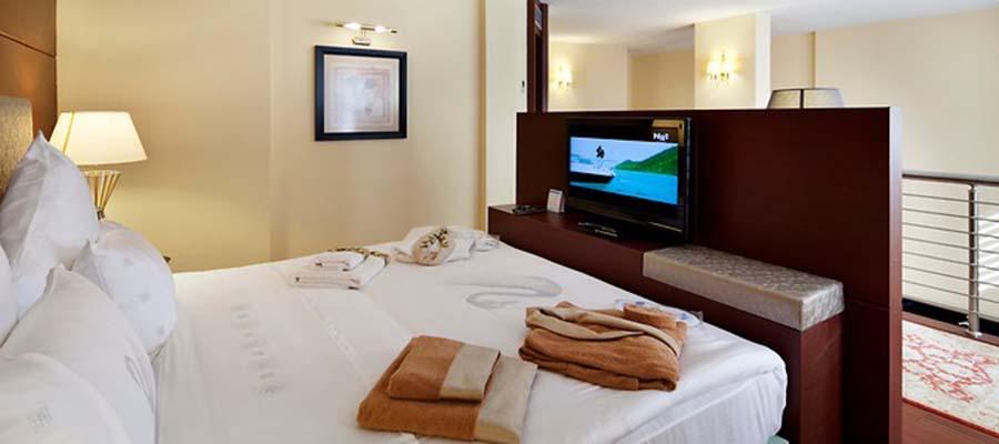 Spa Hotel Colossae Thermal - Oda