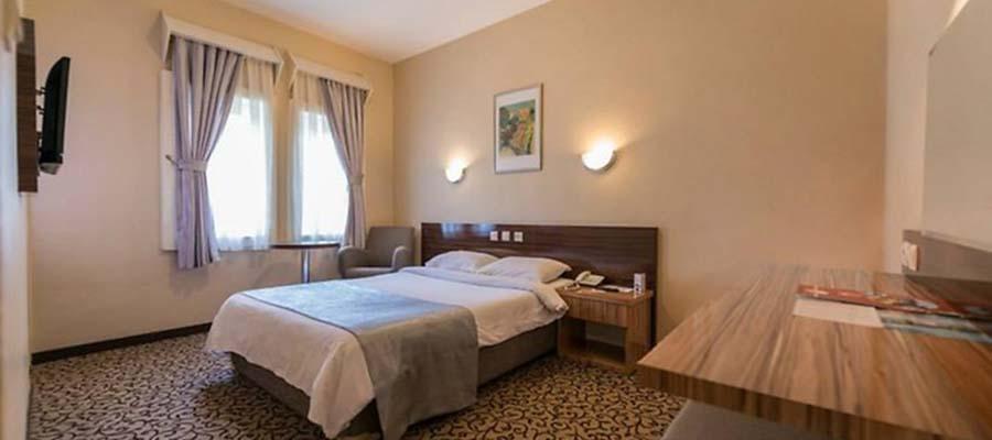 Pamukkale'nin En İyi Termal Otelleri - Herakles Thermal Hotel - Oda