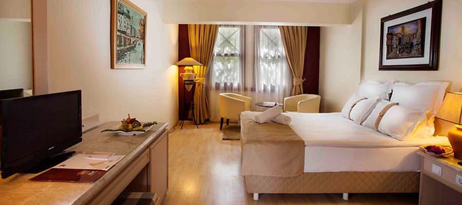 Pamukkale'nin En İyi Termal Otelleri - Polat Termal Otel