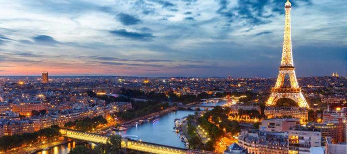 Romantizmin Başkenti Paris'te Balayı - Genel