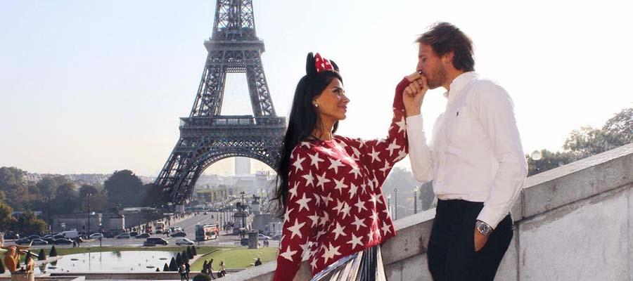 Romantizmin Başkenti Paris'te Balayı - Romantizm