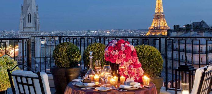 Romantizmin Başkenti Paris'te Balayı - Yeme-İçme