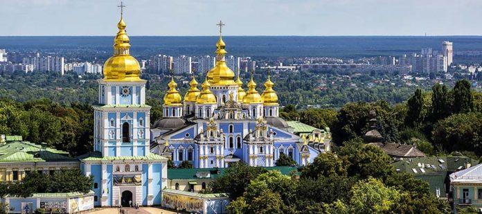Pasaportsuz Gezilebilen Ülkeler - Ukrayna - Kiev