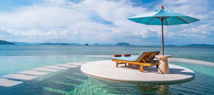 Phuket Adası Balayı - Balayı Tatili