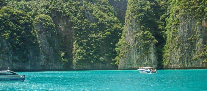 Phuket Adası Balayı - Sahil