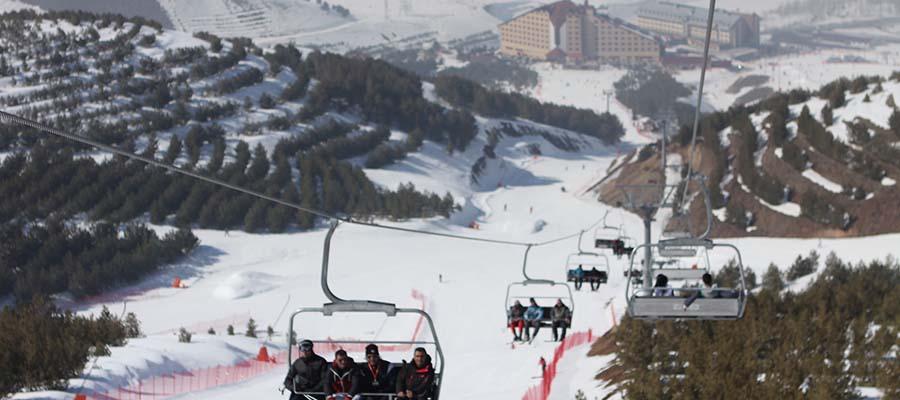 Polat Erzurum Hotel - Aktiviteler