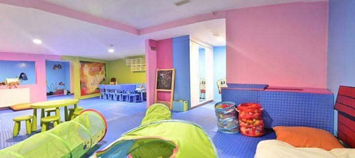 Polat Erzurum Hotel - Çocuk