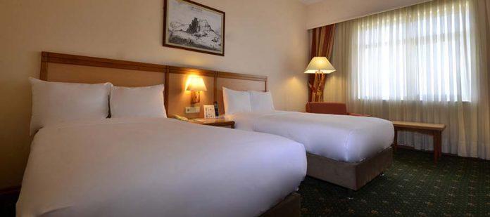 Polat Erzurum Hotel - Corner Oda