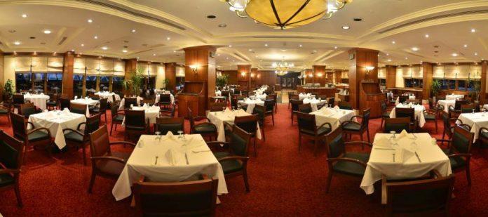 Polat Erzurum Hotel - Doruk Restoran