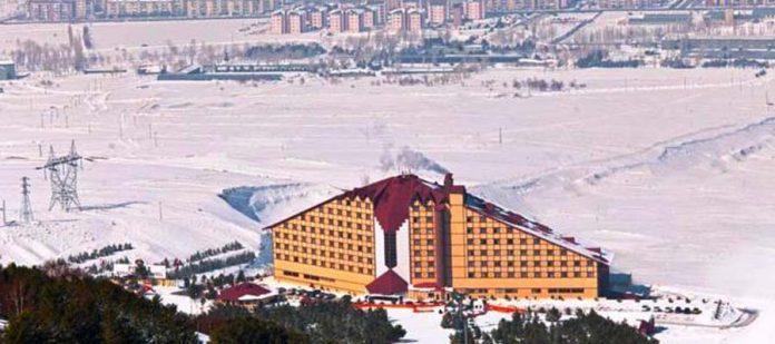 Polat Erzurum Hotel - Genel