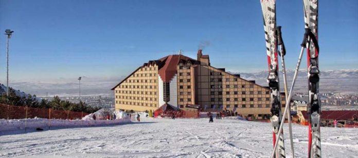 Polat Erzurum Hotel - Genel Yorum
